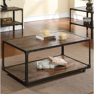 Wide Drusilla End Table