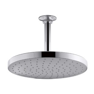 Affordable Awaken® 10 In. 2.0 gpm Rainhead By Kohler