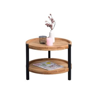 Meridian Coffee Table With Storage By Hashtag Home
