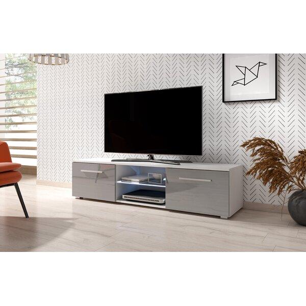 Zipcode Design Brandy Tv Stand For Tvs Up To 55 Reviews Wayfair Co Uk