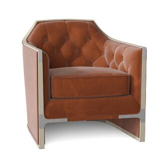 The Cats Meow Armchair by Caracole Classic