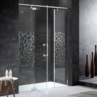 ANZZI Grove Series Semi-Frameless 63