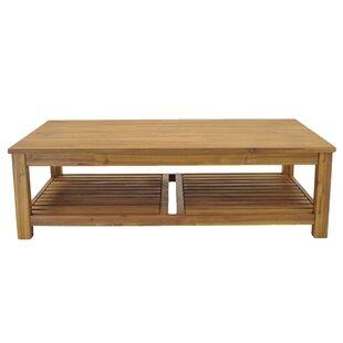 Millwood Pines Yokum Coffee Table