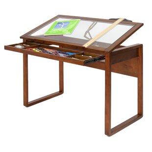 Studio Designs Ponderosa Drafting Table