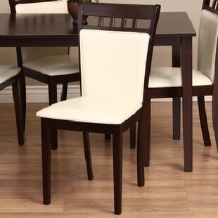 Best Reviews Tiffany Shirlyn Side Chair (Set of 8) by Warehouse of Tiffany
