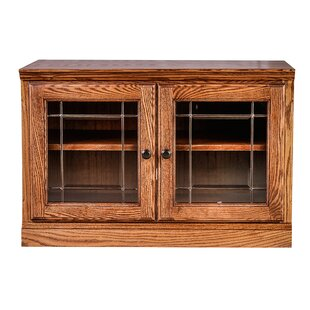 Traditional 33 inch  TV Stand