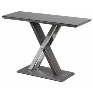 Jeromy Console Table By Metro Lane