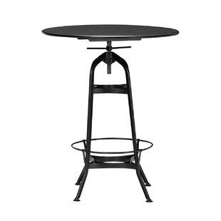 Toledo Pub Table Design Lab MN