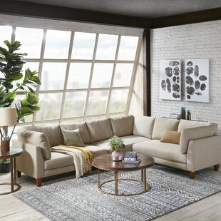 Brayden Studio Alford Sectional