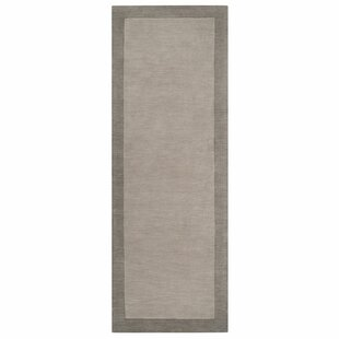 Madison Square Pewter/Flint Gray Area Rug by angelo:HOME
