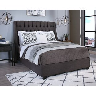 Difranco Upholstered Platform Bed