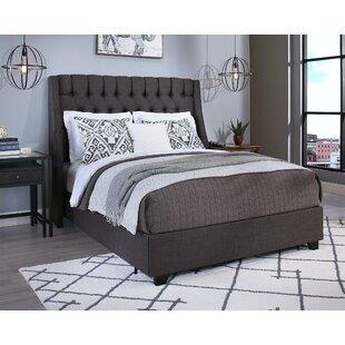 Difranco Upholstered Platform Bed