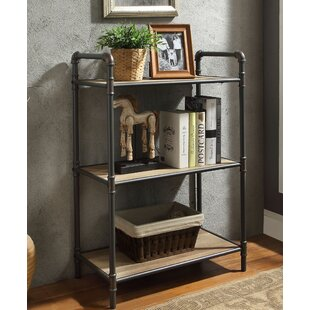 Nicki Etagere Bookcase