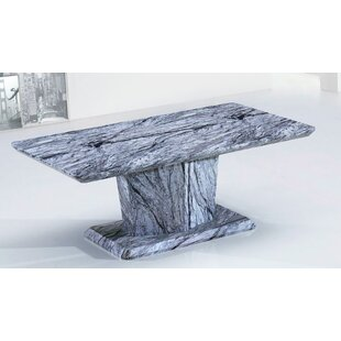 Sarber Coffee Table By World Menagerie