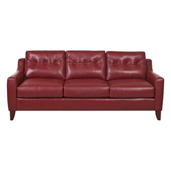 Fabulous Simmons Upholstery Trafford Sofa Reviews Birch Lane Beatyapartments Chair Design Images Beatyapartmentscom