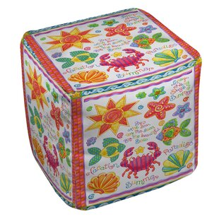 By the Sea Pouf by Manual ..