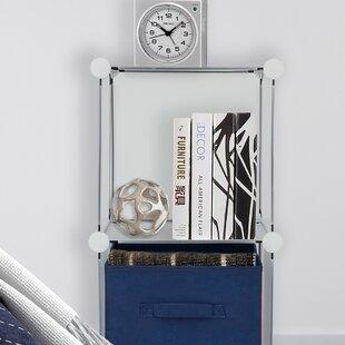 Symple Stuff Cube DIY Cube Unit Bookcase