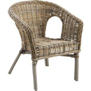 Longcroft Tub Chair By Bay Isle Home