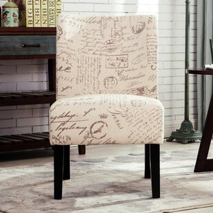 Chi Slipper Chair by Ophelia & Co.