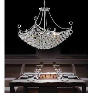 Hoye 8-Light Chandelier by..