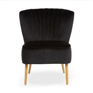 Prestwick Cocktail Chair By 17 Stories