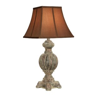 Best Choices Annecliffe 27.25 Table Lamp By Ophelia & Co.
