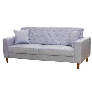 Bargain Burd Sofa by George Oliver Reviews (2019) & Buyer's Guide