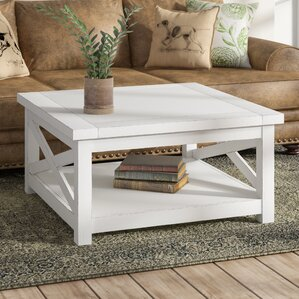Ryles Coffee Table by Laurel Foundry Modern Farmhouse