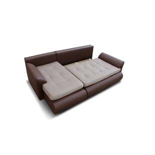 Timko Reversible Corner Sofa By 17 Stories