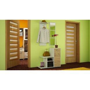 Sale Price Zenaida 3 Piece Hallway Set