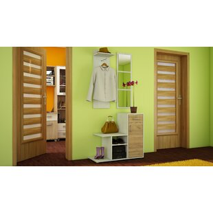 Zenaida 3 Piece Hallway Set By 17 Stories