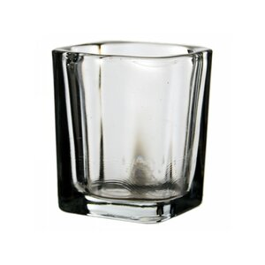 Glass Votive (Set of 24)