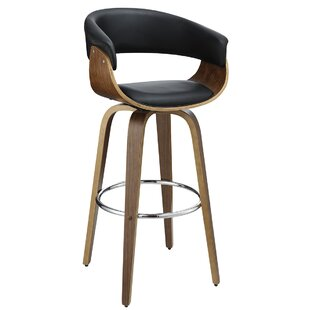 39 Swivel Bar Stool Wildon Home®