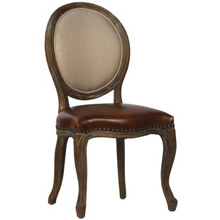 Sakamoto Upholstered Dining Chair Astoria Grand