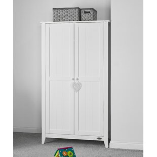 Belton 2 Door Wardrobe By Obaby