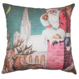 Christmas French Country Throw Pillows You Ll Love In 2021 Wayfair