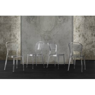 Abrams Dining Chair (Set Of 4) By Wade Logan