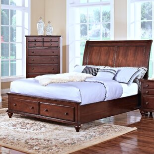 Alcott Hill Hoisington Platform Bed