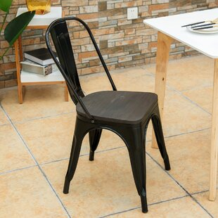 Zackary Bistro Dining Chair (Set of 4)