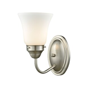 Kendal 1-Light Bath Sconce by ..
