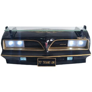 Conlin 77 SE Pontiac Trans Am Wall Shelf