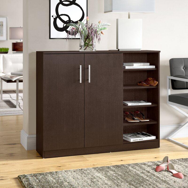 brick storage wayfair co reviews cupboard elkland cabinet pdp furniture uk shoe barrow