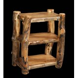 Amias Etagere Bookcase by Millwood Pines
