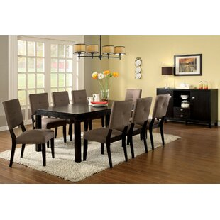 Gracie Oaks Renteria Extendable Dining Ta..
