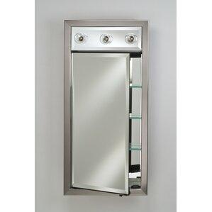 Top Lighting Medicine Cabinets You\'ll Love | Wayfair