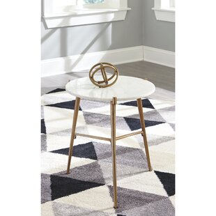 Wolfgang End Table