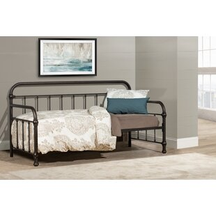 Best Price Harlow Twin Daybed by Laurel Foundry Modern Farmhouse Reviews (2019) & Buyer's Guide