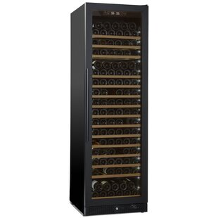 177 Bottle Enthusiast Classic Single Zone Freestanding Wine Cellar