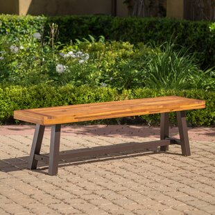 Brazil Outdoor Wood Picnic Bench