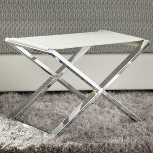 Ayaan End Table by Wade Logan